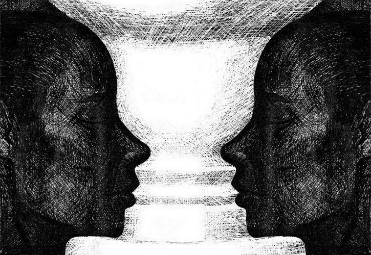 La psyché du web social