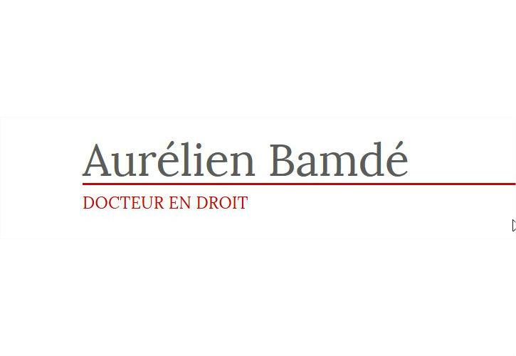 Aurélien Bamdé