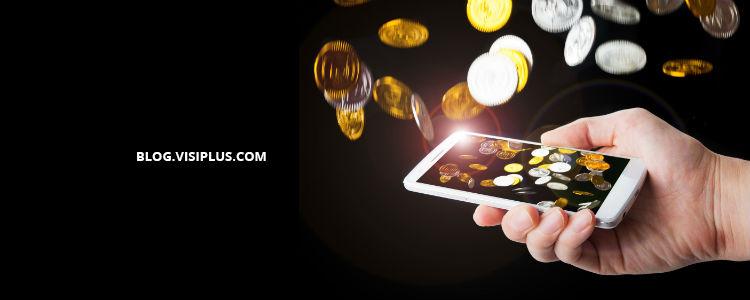 IAB: Le mobile compose près de la moitié des 32,7 milliards de dollars de recettes sur Internet, au premier semestre 2016