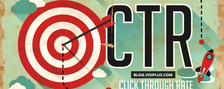 Le taux de clic généré par le search marketing a augmenté de 38%