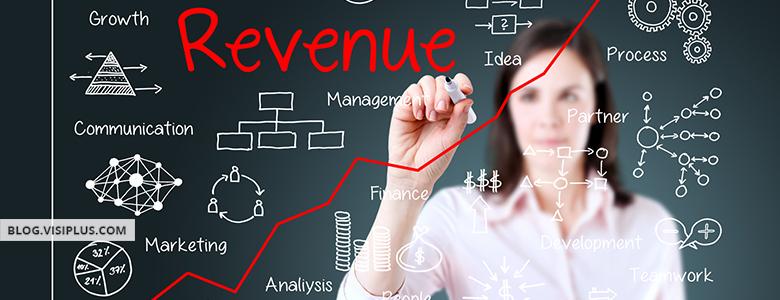 Près de 70% des PDG s'attendent maintenant à ce que les directeurs marketing conduisent la croissance des revenus