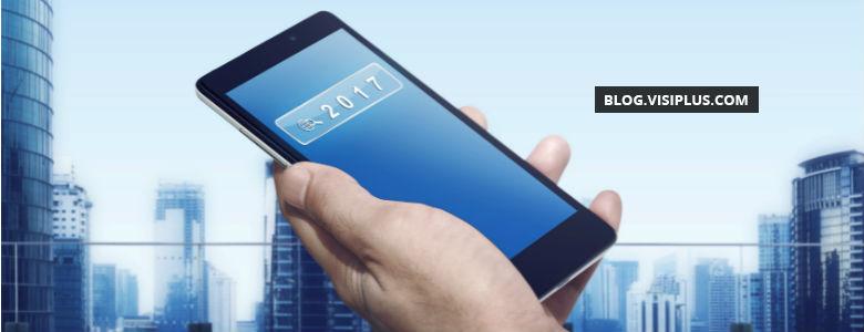 4 tendances marketing mobile sur lesquelles se concentrer en 2017
