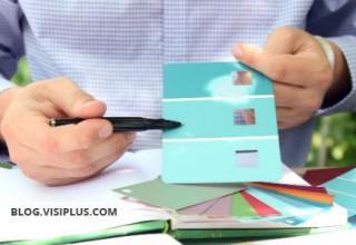 Web Design : 10 couleurs qui augmentent les ventes et pourquoi