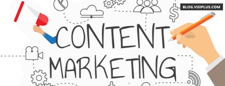 Le marketing de contenu peut stimuler la valeur vie du client