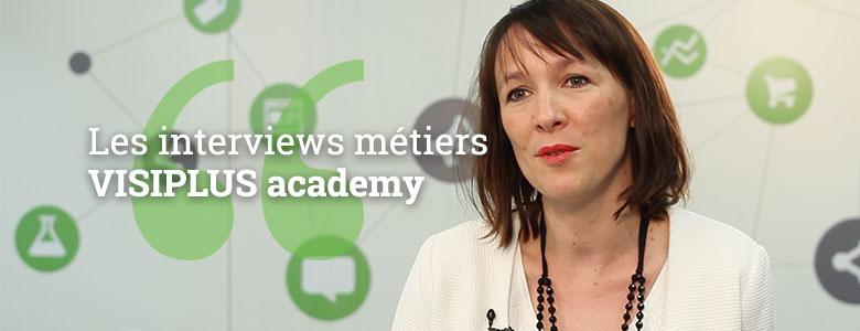 Les Interviews Métiers : Mélanie Bottier Jalans, Directrice marketing adjointe pour Playbac Presse