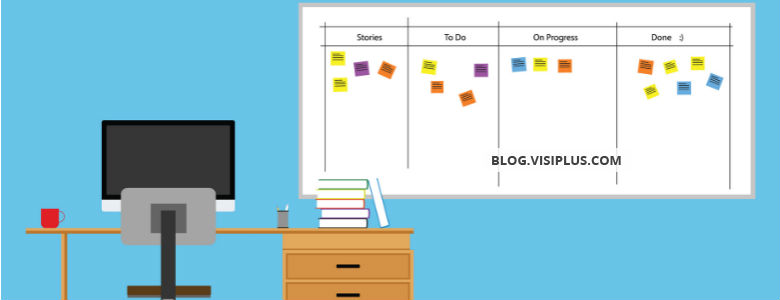 Utiliser la gestion de projet agile pour le référencement et le web-marketing