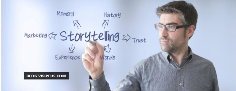 Storytelling : 5 sources d'inspiration pour dynamiser votre marketing de contenu