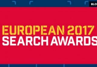 VISIPLUS nominée dans deux catégories aux European Search Awards 2017