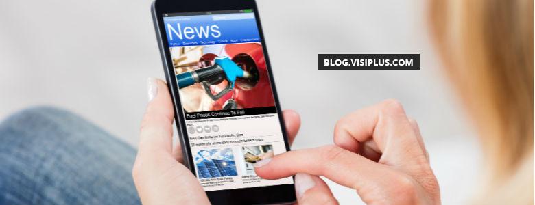 ComScore : le mobile représente désormais près de 70% du temps passé sur les médias numériques