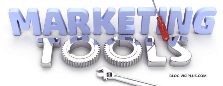 5 outils puissants et polyvalents pour les budgets marketing serrés