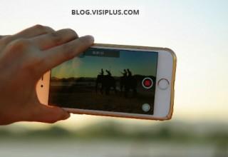 Comment couper et ajuster des vidéos sur iPhone