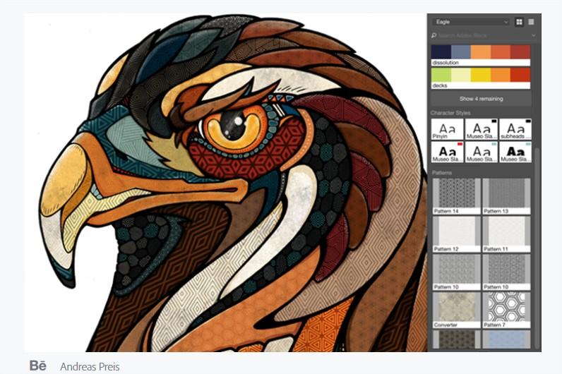 Adobe Creative Cloud  Logiciels et services pour les créatifs