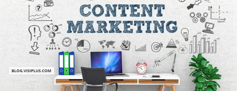 23 faits prouvant l'efficacité du marketing de contenu