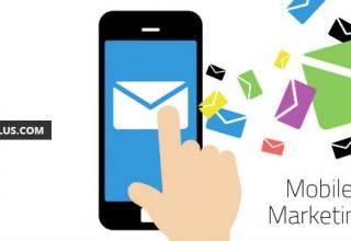Le marketing mobile pour atteindre votre public