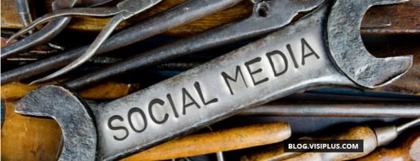socia medai tools