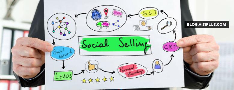 Le social selling : l'avenir du e-commerce ?