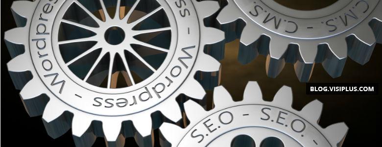 Les avantages SEO de l'utilisation de WordPress pour publier votre contenu