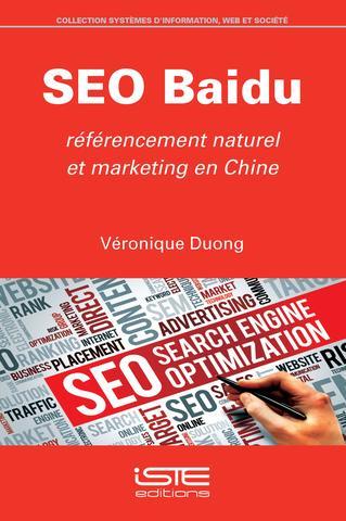 SEO Baidu par Véronique Duong