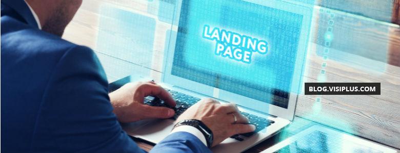 Top 5 des plugins WordPress pour des landing page qui convertissent