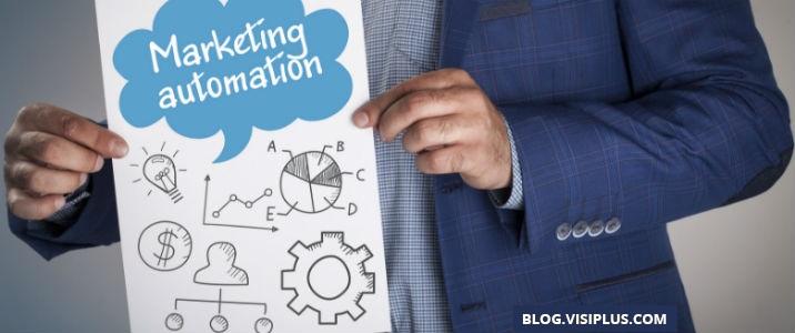 Créer une relation de confiance grâce au marketing automation