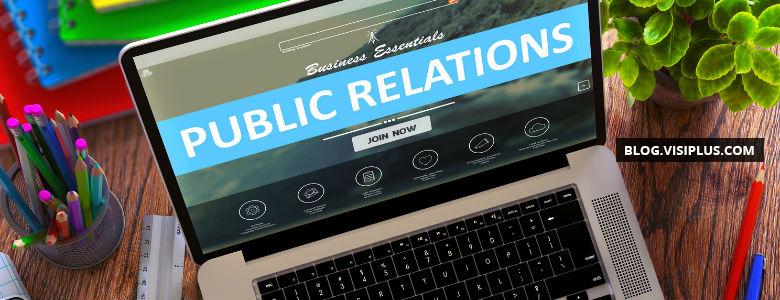 Transformation digitale des RP : de nouvelles opportunités à l'ère du numérique