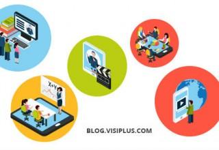 VISIPLUS academy lance une nouvelle formation pour bien travailler avec ses prestataires web