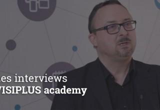 « J'ai décidé de suivre cette formation pour apprendre un nouveau métier » : Christophe Courtois, l'interview vidéo exclu