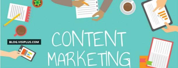 content mark