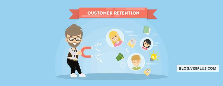 Relation client digitale : Les 5 émotions qui conduisent la fidélisation client
