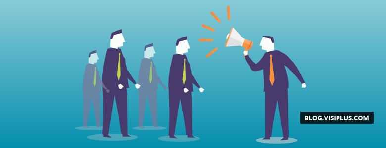 Nouveauté formation : Le management à l'ère du digital