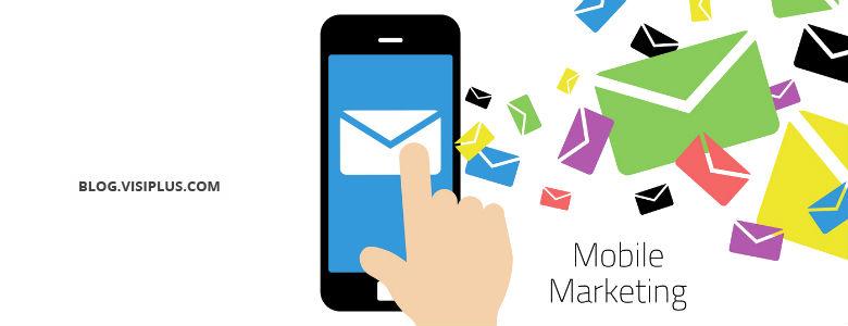 Mobile marketing : les 7 secrets d'une campagne SMS réussie