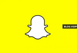 Comment Snap Map rapproche Snapchat du marketing local