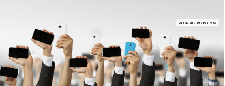 Forrester Research : d'ici 2022, les deux tiers de la population mondiale auront un téléphone mobile