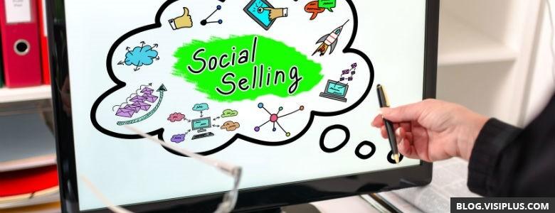 Social Selling : 7 techniques pour générer des leads sur vos réseaux sociaux