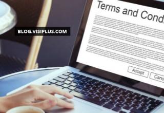 Droit de l'internet : comment rédiger les Conditions générales de vente ou d'utilisation de votre site web