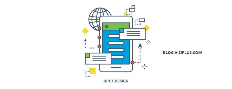 La différence entre UX (expérience utilisateur) et UI Design (interface utilisateur)