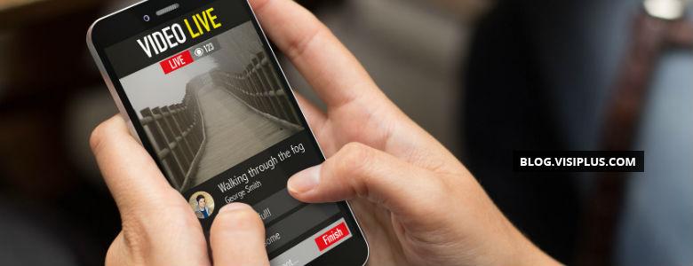 Comment les marques peuvent intégrer la vidéo live dans leur stratégie marketing