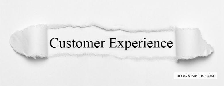 6 façons de s'assurer que vos parcours client améliorent l'expérience client