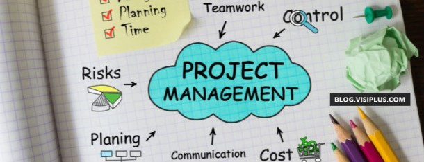 gestion projet blog
