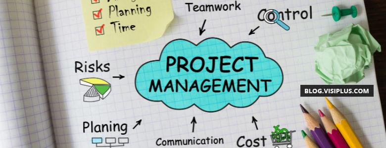 Gestion de projet : les meilleures pratiques à appliquer pour devenir un bon chef de projet