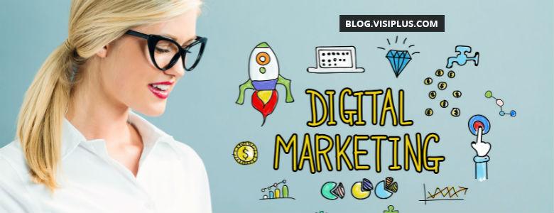 Comment obtenir un emploi ou faire progresser votre carrière dans le web marketing