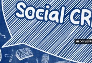 Tout ce que vous devez savoir sur le Social CRM