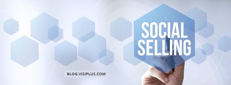 Social Selling : vendre grâce aux Réseaux Sociaux Professionnels, le guide