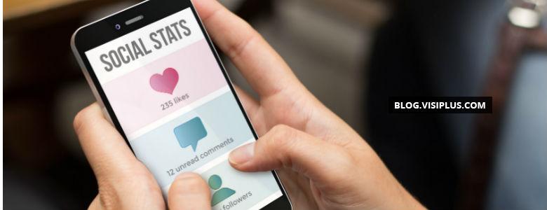 50 statistiques pour vous aider à choisir les réseaux sociaux adéquats pour votre marque