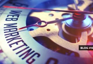 Top 10 des nouveaux métiers du webmarketing