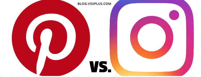 Pinterest vs Instagram : quelle plateforme choisir pour votre entreprise