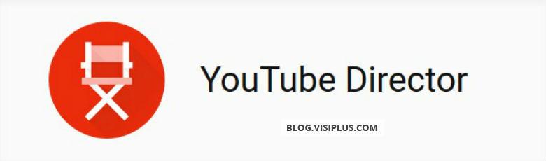 YouTube Director Onsite : le nouveau service d'aide à la création de vidéos que vous devez connaitre