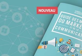 VISIPLUS academy : le guide des métiers du Marketing et de la Communication est en ligne !
