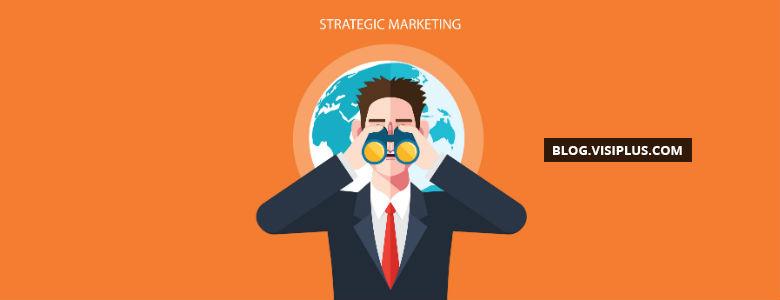 Construire une stratégie de veille digitale gagnante en 4 étapes