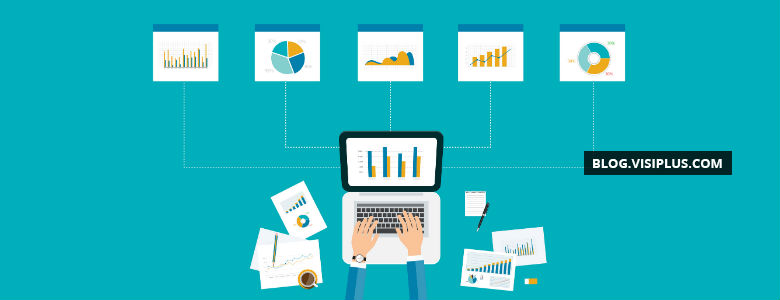 Conception de dashboard : les fondamentaux de la data visualisation